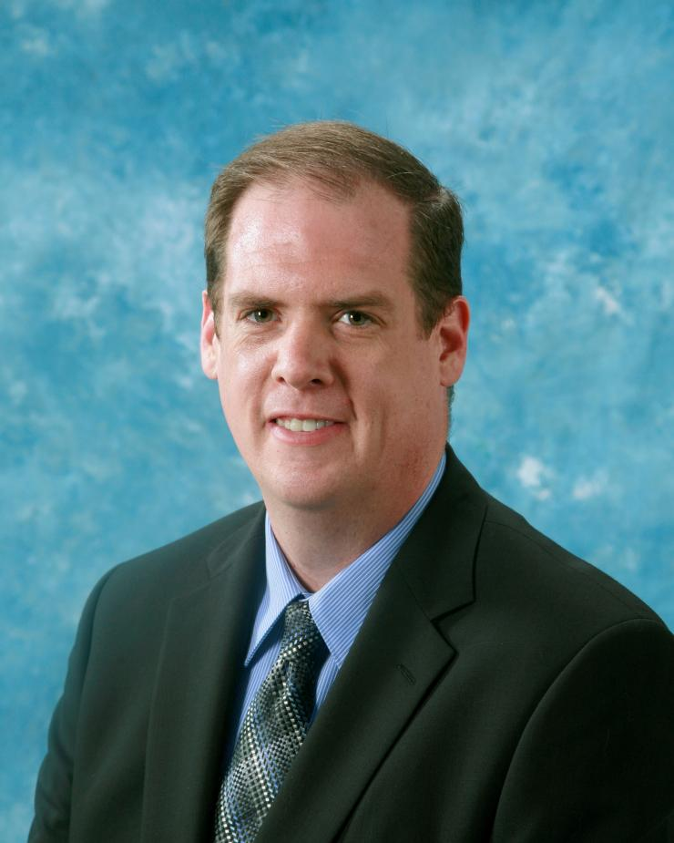 Dr. Jeremy T. Bugsby