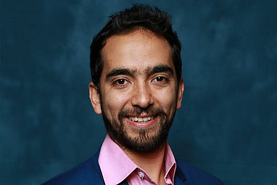 Juan Pablo Correa-Baena, assistant professor in the School of Materials Science and Engineering at Georgia Tech, has been appointed as Goizueta Foundation Junior Faculty Rotating Chair.